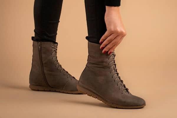 איך לבחור מידת נעליים?