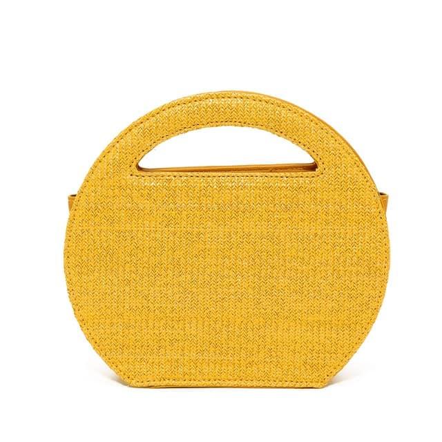 תיק צד קטן דמוי עור – דגם סוזן