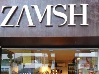 Zamsh women shoe store
