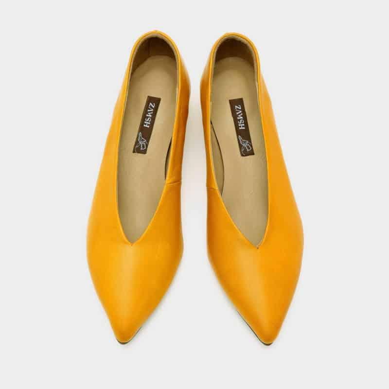 נעלי סירה קלאסיות – דגם אלכס