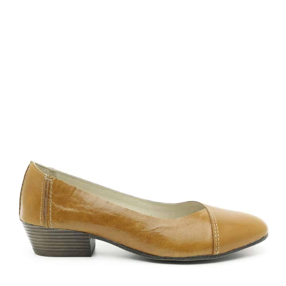 נעלי סירה נוחות – דגם סוזן