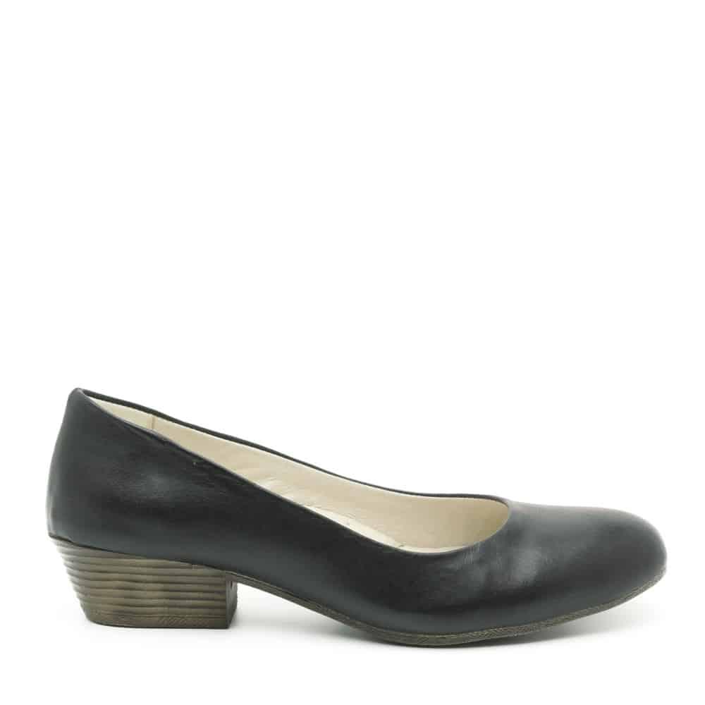 נעלי סירה קלאסיות – דגם לור