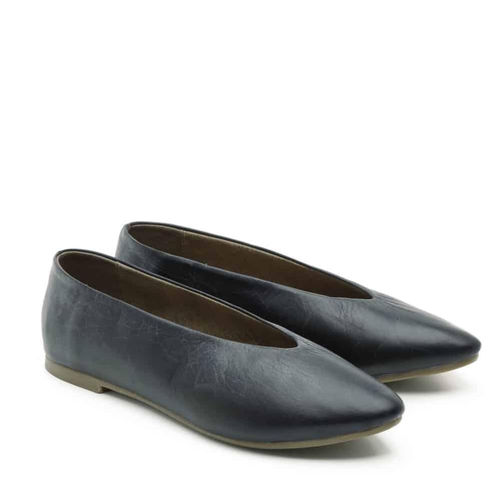 נעלי בלרינה בעיצוב קלאסי – דגם מטר