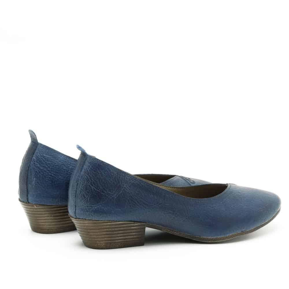 נעלי סירה קלאסיות – דגם יולי
