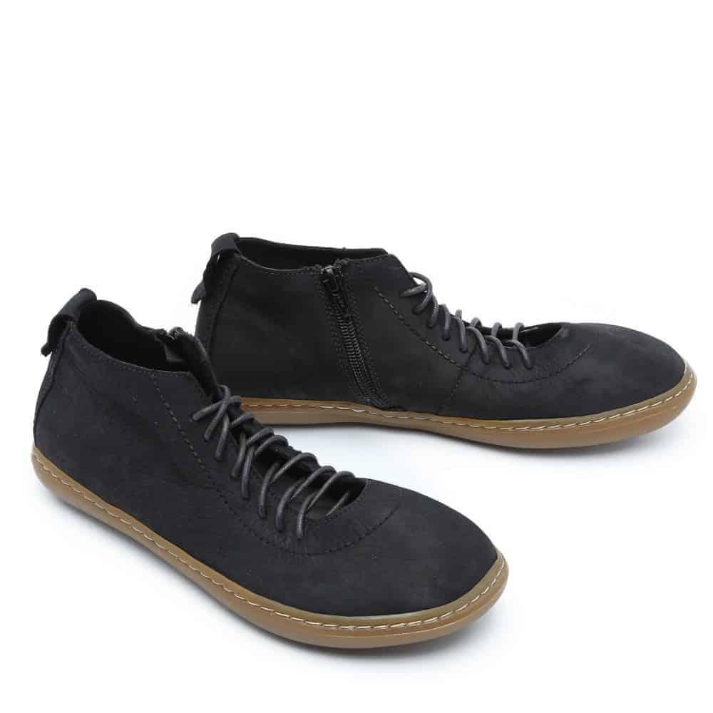 נעליים שטוחות עם ספידה נשלפת – דגם גיזל