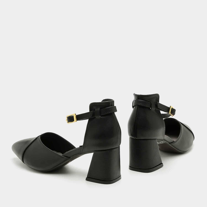 נעלי סירה מעור לנשים – דגם רינה