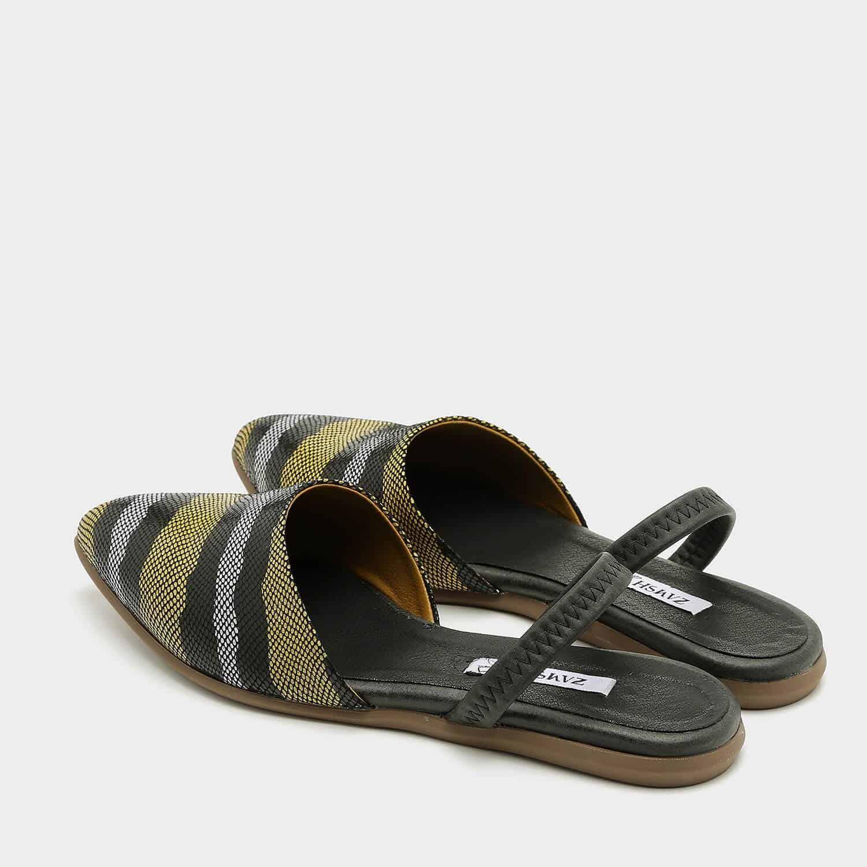 נעלי בלרינה שטוחות קלאסיות – דגם מלי
