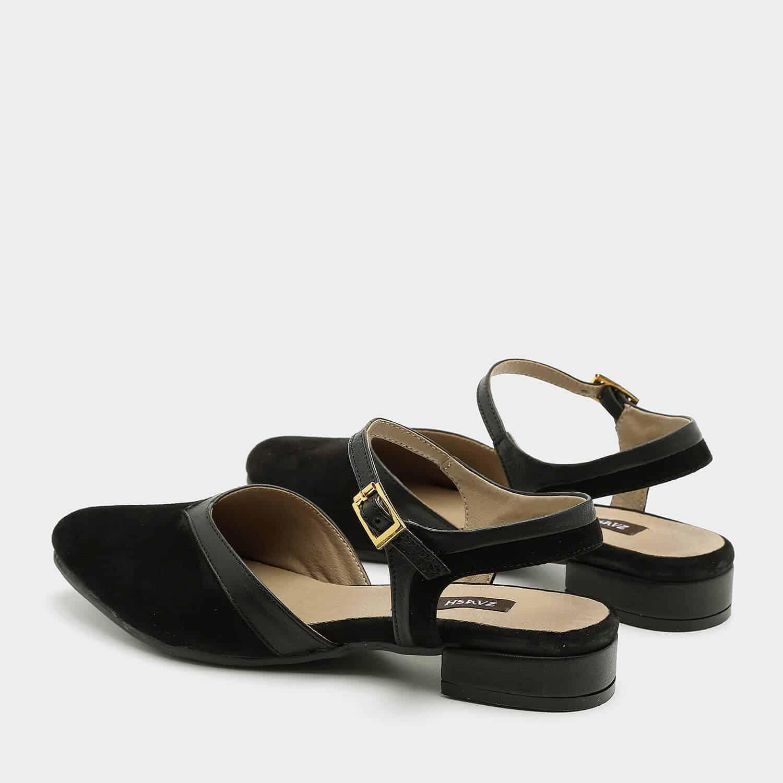נעלי סירה לנשים – דגם אסתר
