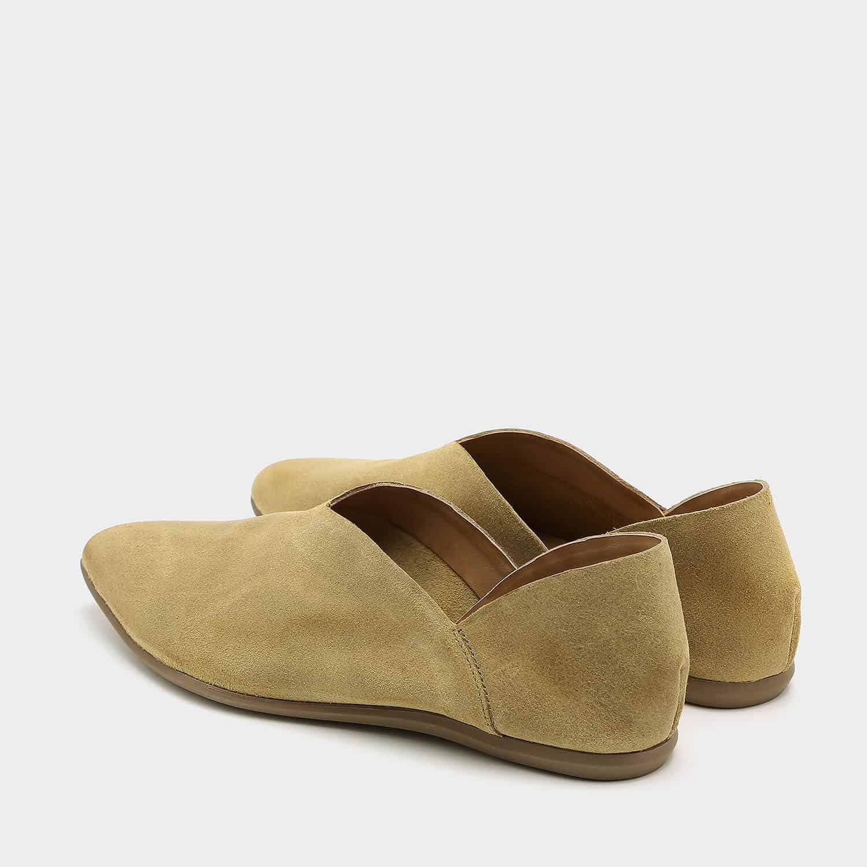 נעלי בלרינה בעיצוב קלאסי לנשים – דגם אווה