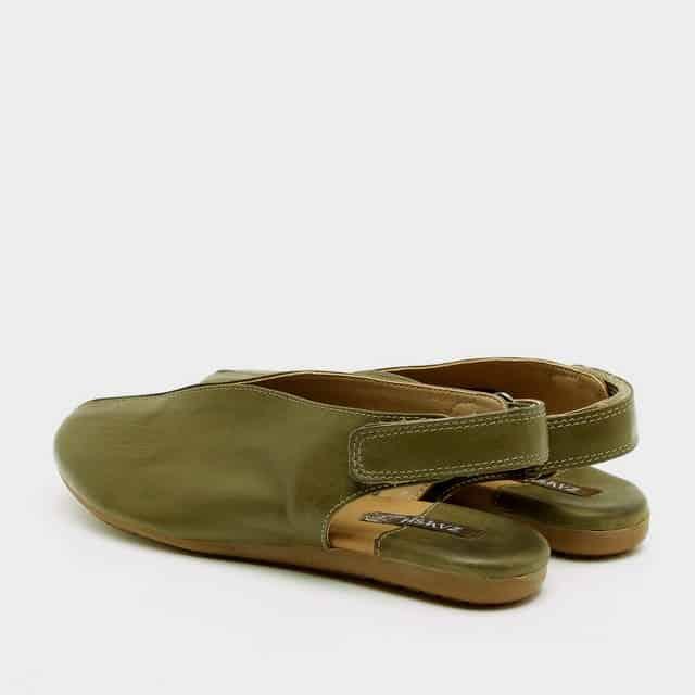 נעל בלרינה פתוחה לנשים – דגם אלכס