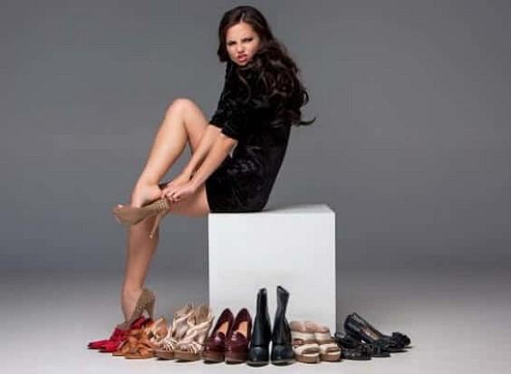cover - מדריך לבחירת מידת נעליים