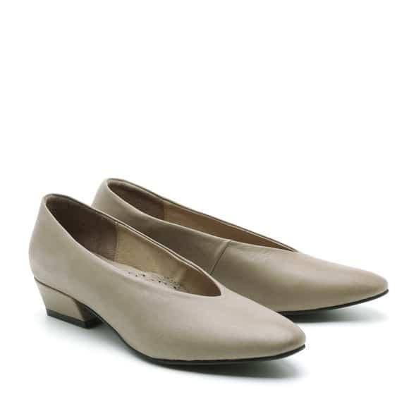 נעלי סירה קלאסיות – דגם איידל