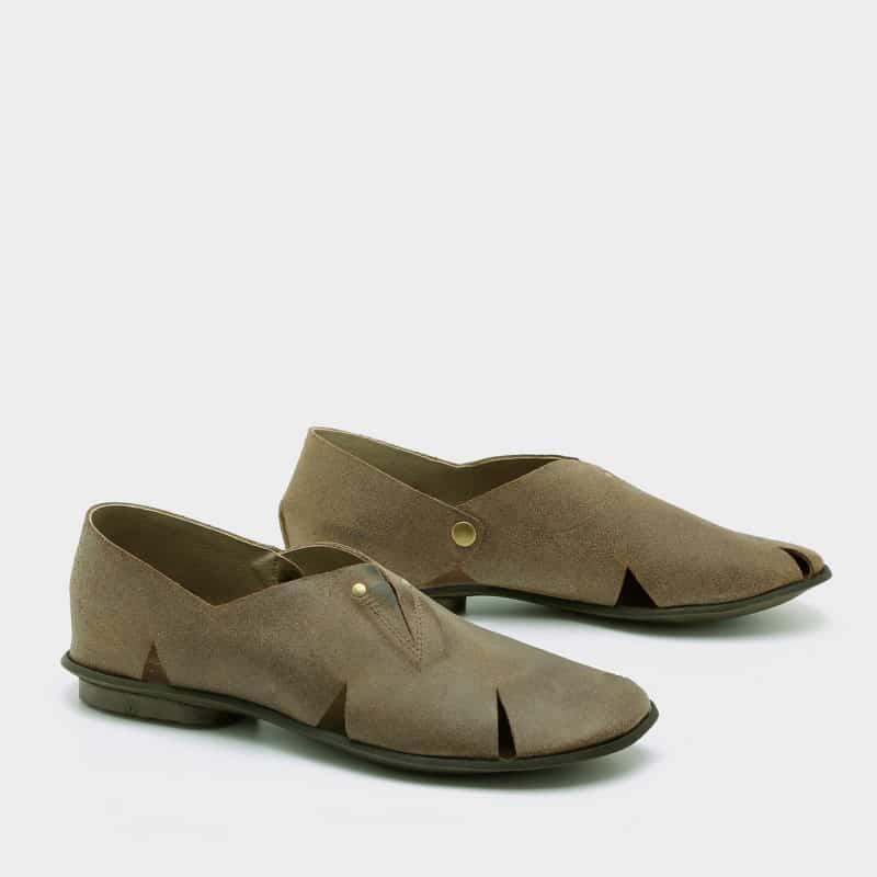נעליים שטוחות בוטיק – דגם שרה