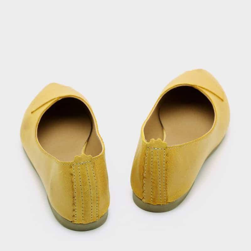נעלי בלרינה לנשים – דגם אמילי