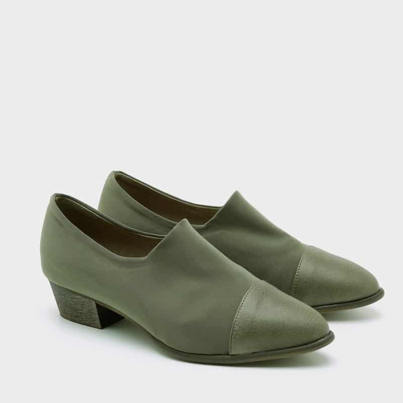נעלי סירה לייקרה – דגם שירן