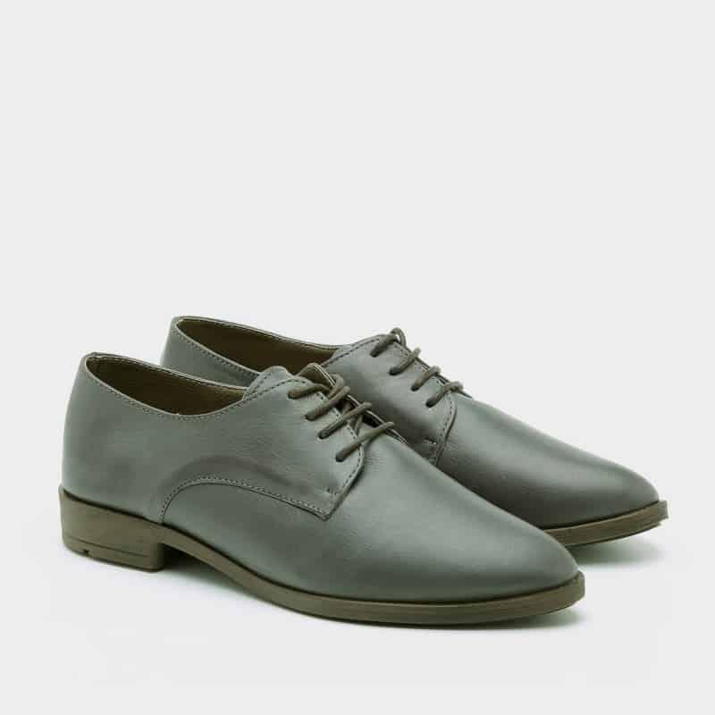 נעלי נוחות שטוחות – דגם ורד