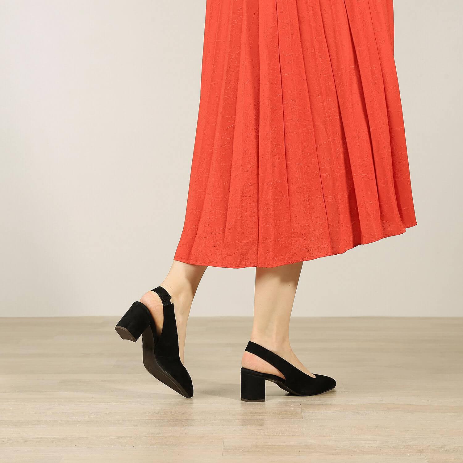 נעלי סירה לנשים בעיצוב מעודן – דגם טוהר