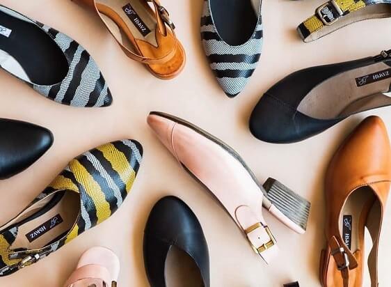 טרנדים קיץ 2020 - נעליים
