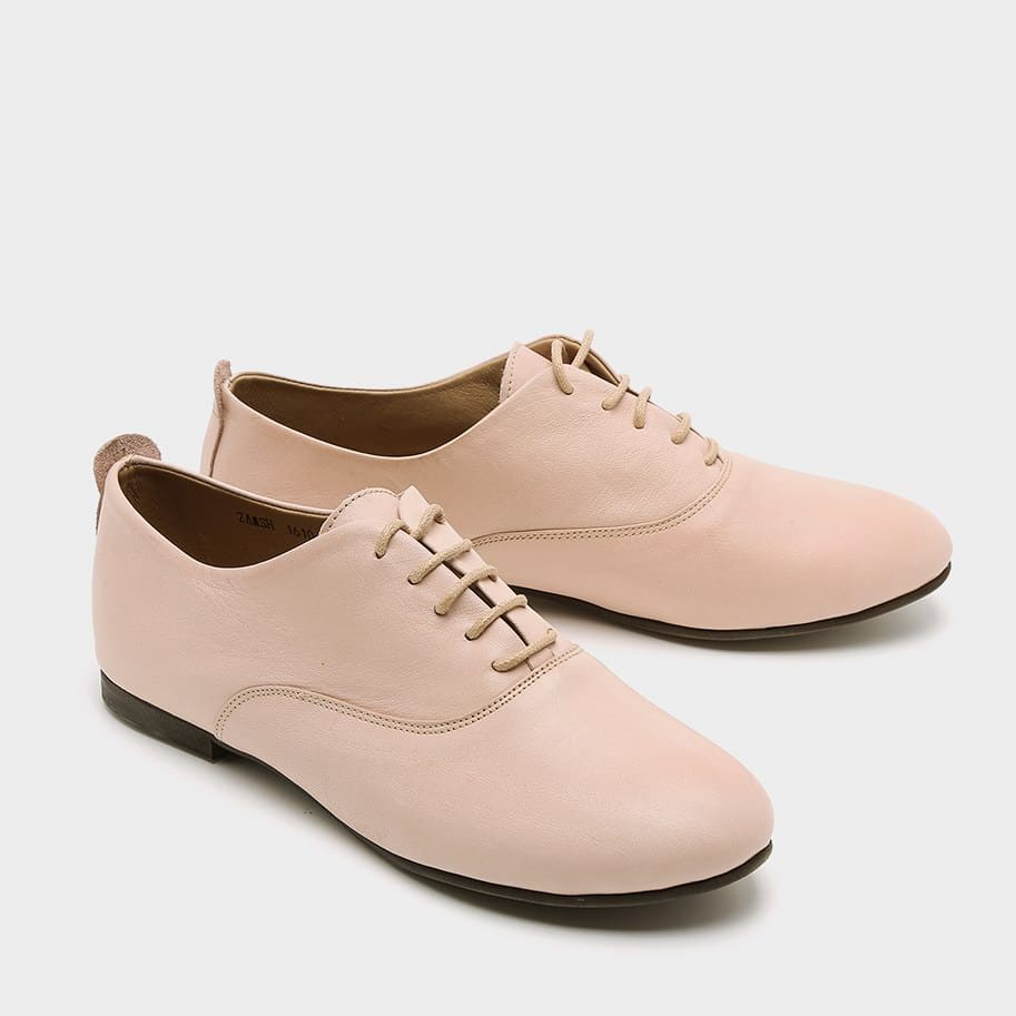 נעלי שרוך קלאסיות – דגם מאי