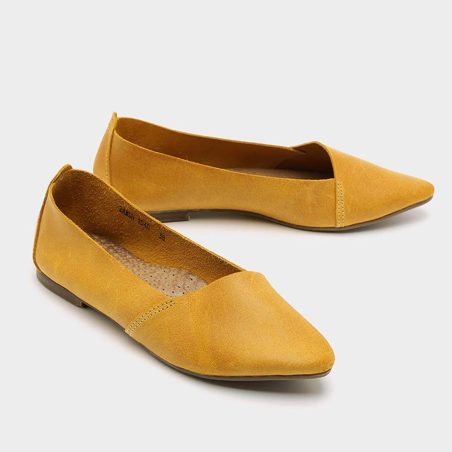 נעלי בלרינה שפיץ – דגם אור
