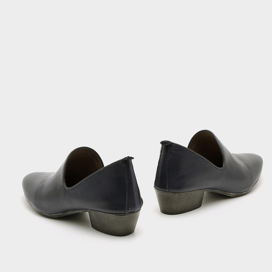 נעלי עקב קלאסיות – דגם סנדי