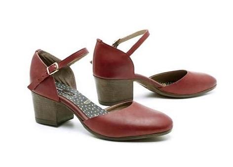נעלי מרי ג'יין