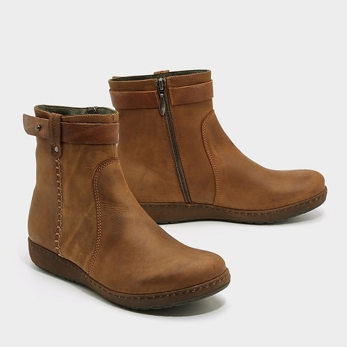 נעליים נוחות לעבודה לנשים