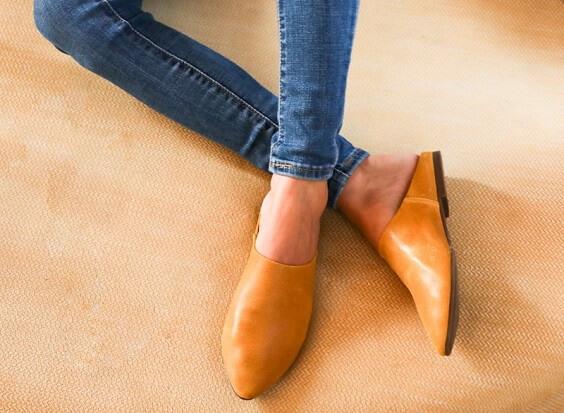 נעלי נשים אונליין