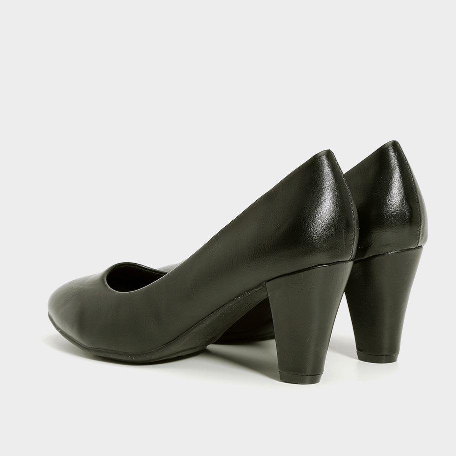 נעלי עקב גבוהות קלאסיות – דגם לודה