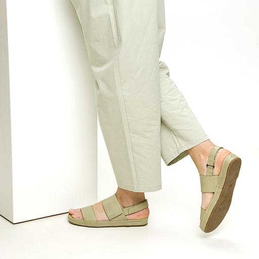 סנדלי רצועות סקוצ'ים – דגם שילה