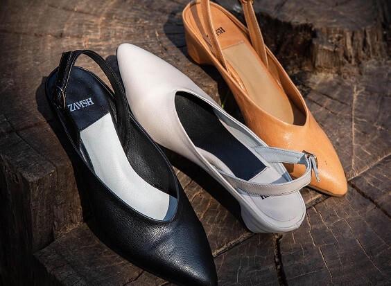 נעלי נשים במידות גדולות