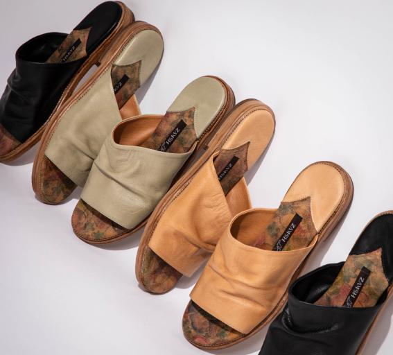 נעליים שטוחות לנשים