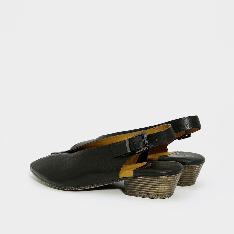 נעלי עקב פיפ טואו – דגם קימי