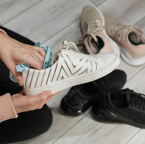 ייבוש נעליים