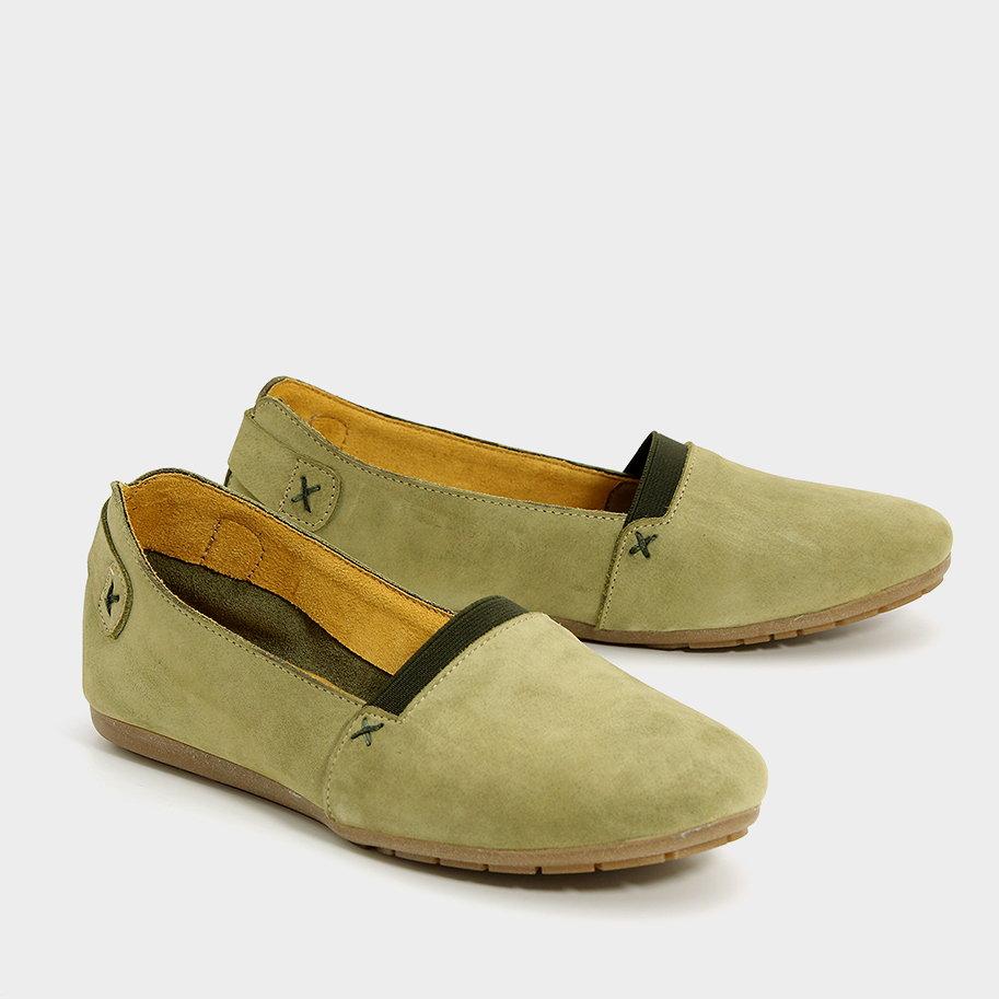 נעלי בלרינה נוחות מעוצבות – דגם קלייר
