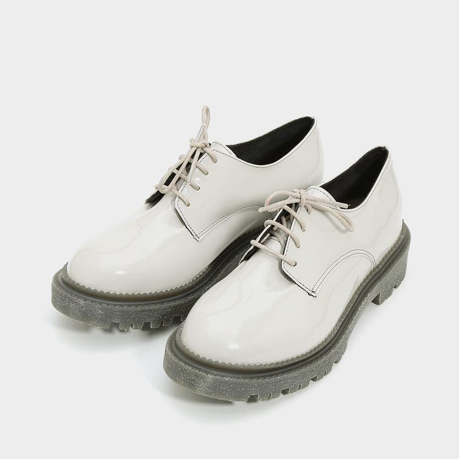 נעלי טרקטור מבריקות – דגם ליברפול
